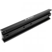 Dovetail Padrão Vixen 21cm (210mm) 100% Alumínio - SVBONY