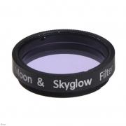 """Filtro 1,25"""" - Moon & SkyGlow - Polivalente - ASTROLUA"""