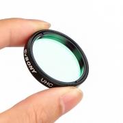 """Filtro 1,25"""" - Ultra High Contrast - UHC - SVBONY"""