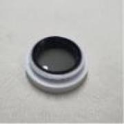 """Filtro Polarizador Linear Redução do Brilho Aumento de Contraste 1,25"""" - GSO"""