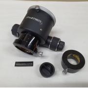 """Focalizador Crayford para SCT - 2"""" e 1,25"""" - Microfocalizador - ZHUMELL"""