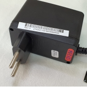 Fonte de Alimentação 12V - Bivolt - 2.5Ah - Plug Personalizado - ASTROLIGHT