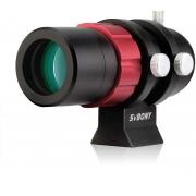 Mini GuideScope 30 mm F4 Finder Scope Guide para câmeras de orientação automotiva SV305 Pro ZWO QHY Orion