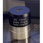 """Ocular 10mm - 1,25"""" - Modelo KE10mm - Wide Angle - KELLNER"""