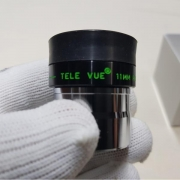 """Ocular 11mm - 1,25"""" - Plossl 50º - TELE VUE"""
