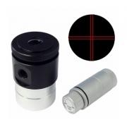 "Ocular 12.5mm - 1,25"" - 40º - Retículo Iluminado - SKY-WATCHER"