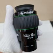"Ocular 15mm - 2""  100º AFOV  - 8 Elementos - Series 5000 - MEADE"