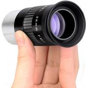 """Ocular 26mm - 1,25"""" Super Plossl - Modelo SV118 - SVBONY"""