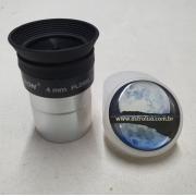 "Ocular 4mm - 58º Visual - 1,25"" Super Plossl - FMC CELESTRON"