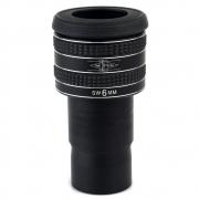 "Ocular 6mm - 1,25"" - Planetary II - TMB (zero)"