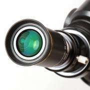 """Ocular 6mm - 1,25"""" - Ultra Wide - 66º de Campo Visual - CELESTRON"""