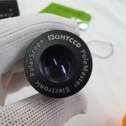 PoleMaster - PolarScope Eletrônico - Alinhamento - QHY