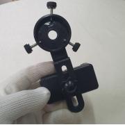 Suporte Para Celular Para Binóculos E Telescópios - PLASTIC HOLDER