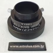 "Visual Back Holder 1,25"" - Rosca de encaixe M48 para SCTs - (BRIAN) - CELESTRON"