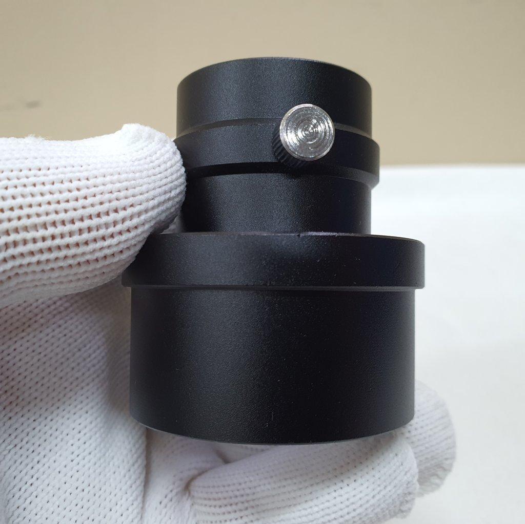 """Adaptador de 2"""" para 1,25"""" - 35mm OEM - ASTROLUA"""