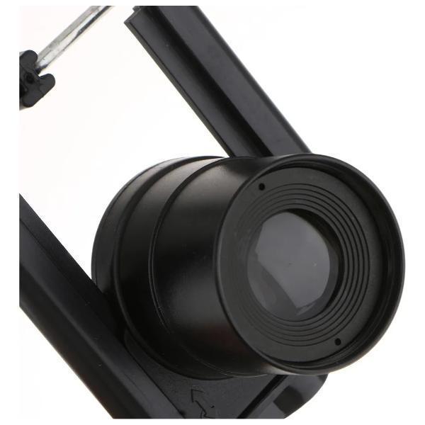 """Adaptador Para Celular Com Ocular De 10mm (58º - 1,25"""")"""