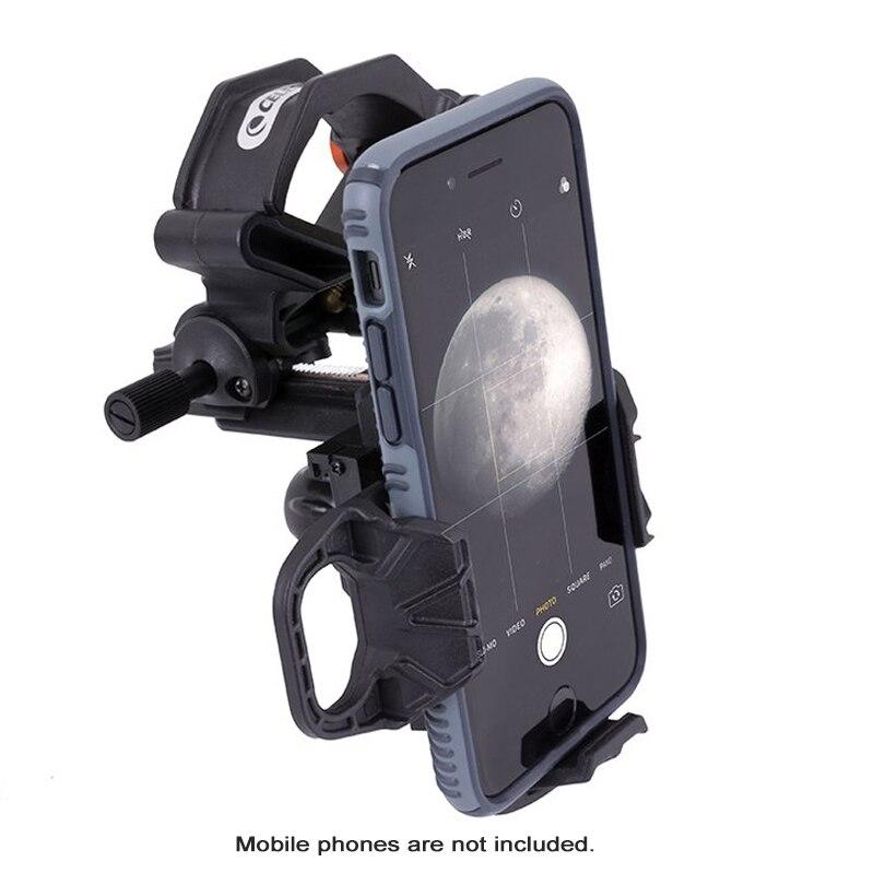 Adaptador Universal E Inteligente Para Celular - Cyborg NexYZ - CELESTRON