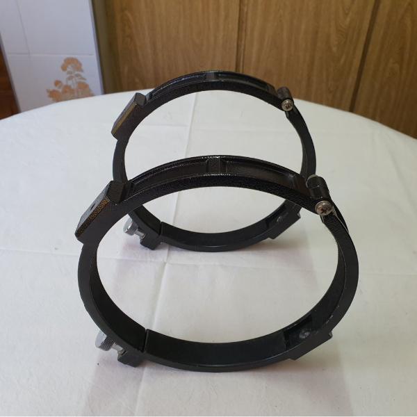 Anéis Braçadeiras Para Tubos de 150mm - SKY-WATCHER