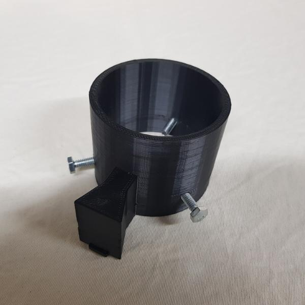 Anel Suporte para Scope, Otas, Lunetas, etc até 70mm 3D - ASTROLUA