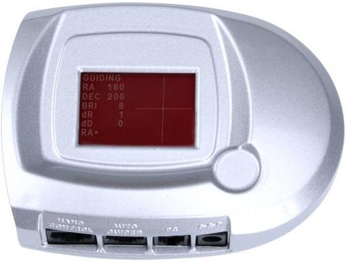 AutoGuider Synguider I - Guiagem sem PC - SKY-WATCHER