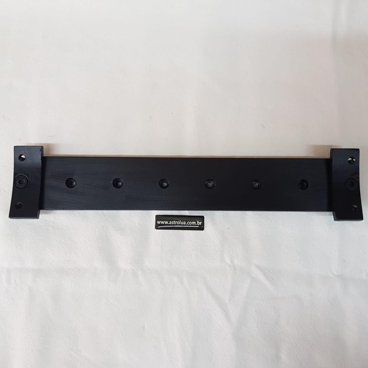 Barra de Fixação para SCT - 325mm - 620g - ASTROLUA