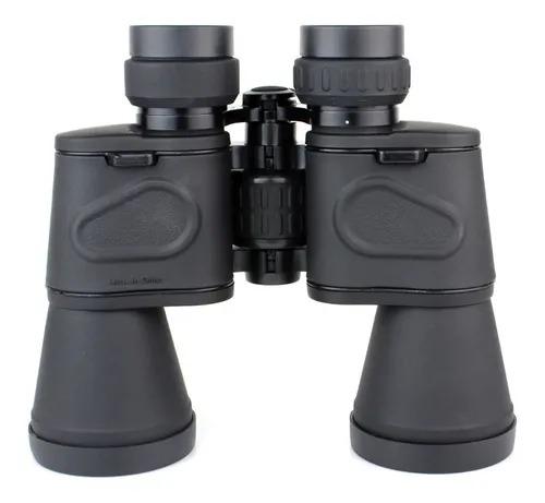Binóculos 10x50  BK-7  Prismas Porro - Modelo G2 Up-Close - CELESTRON