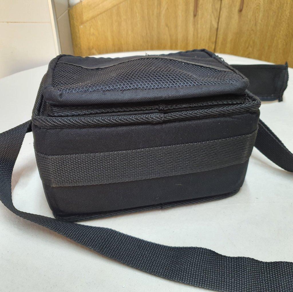 Bolsa Compacta Para Câmeras, Lentes, Oculares, Acessórios - PRO PHOTO