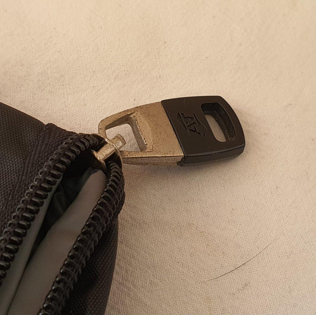 Bolsa de Mão para Acessórios 7x26x26cm 150g - COLTTI