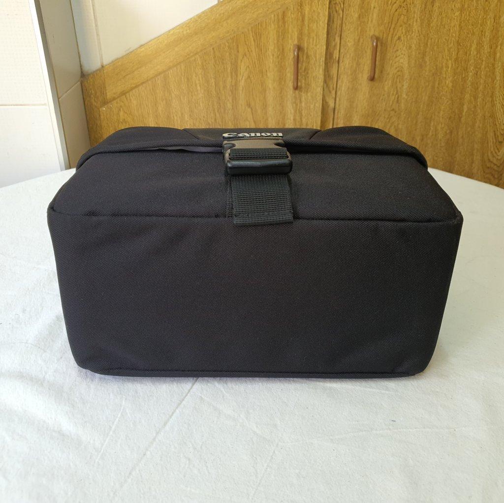 Bolsa Multi-Uso Para Câmeras, Lentes, Acessórios - Reforçada - ORIGINAL CANON