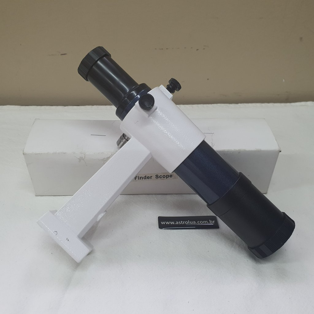 Buscadora 6x30 - Finder Scope Omni - CELESTRON
