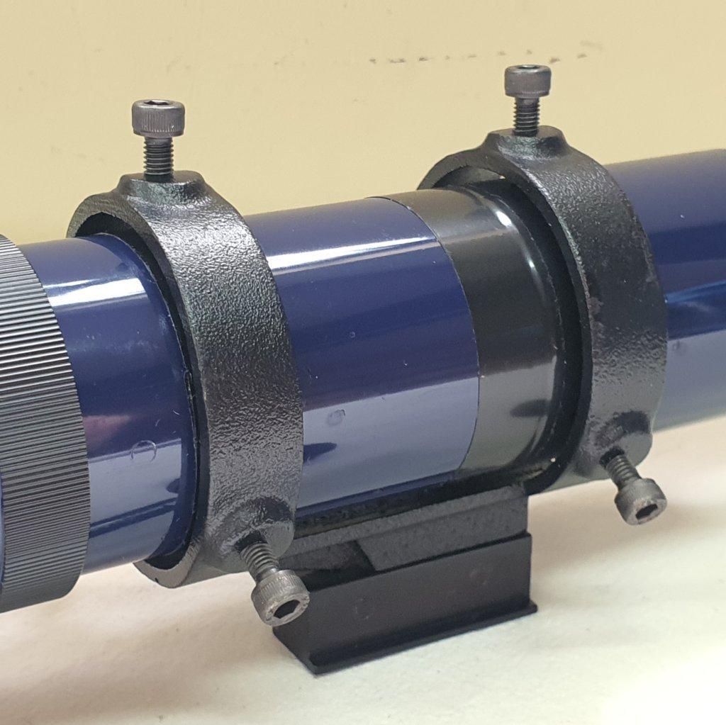 Buscadora 8x50 Blue - Finder Scope - MEADE