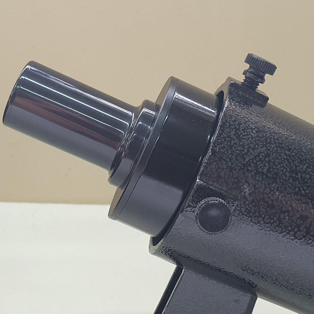 Buscadora 9x50 - Finder Scope em Cruz - CELESTRON