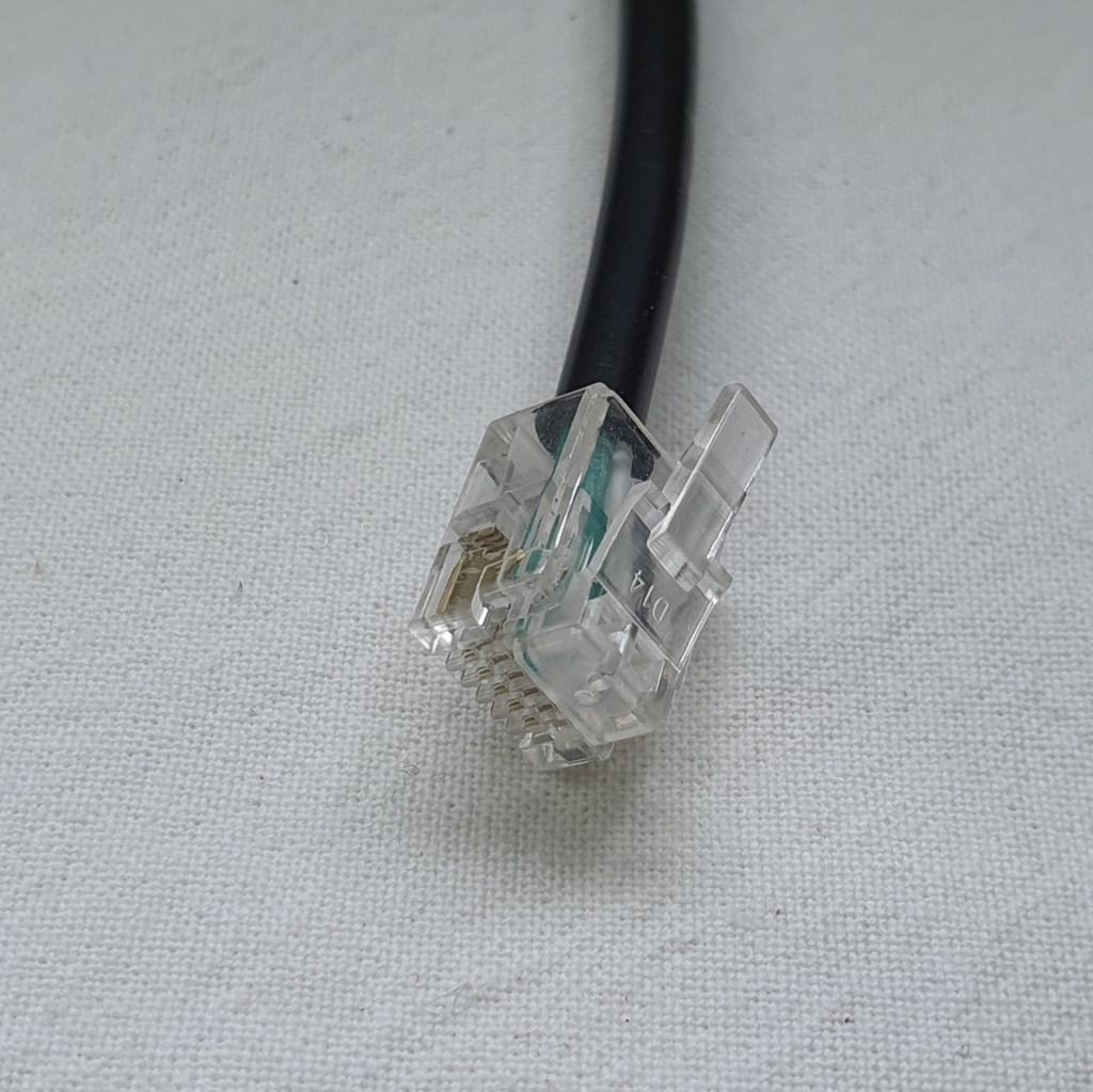 Cabo Stellarium USB - 1 Metro - RAFARD
