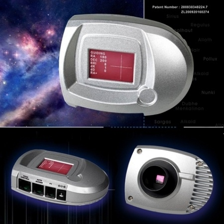 Câmera AutoGuider - SynGuider II - SKY-WATCHER