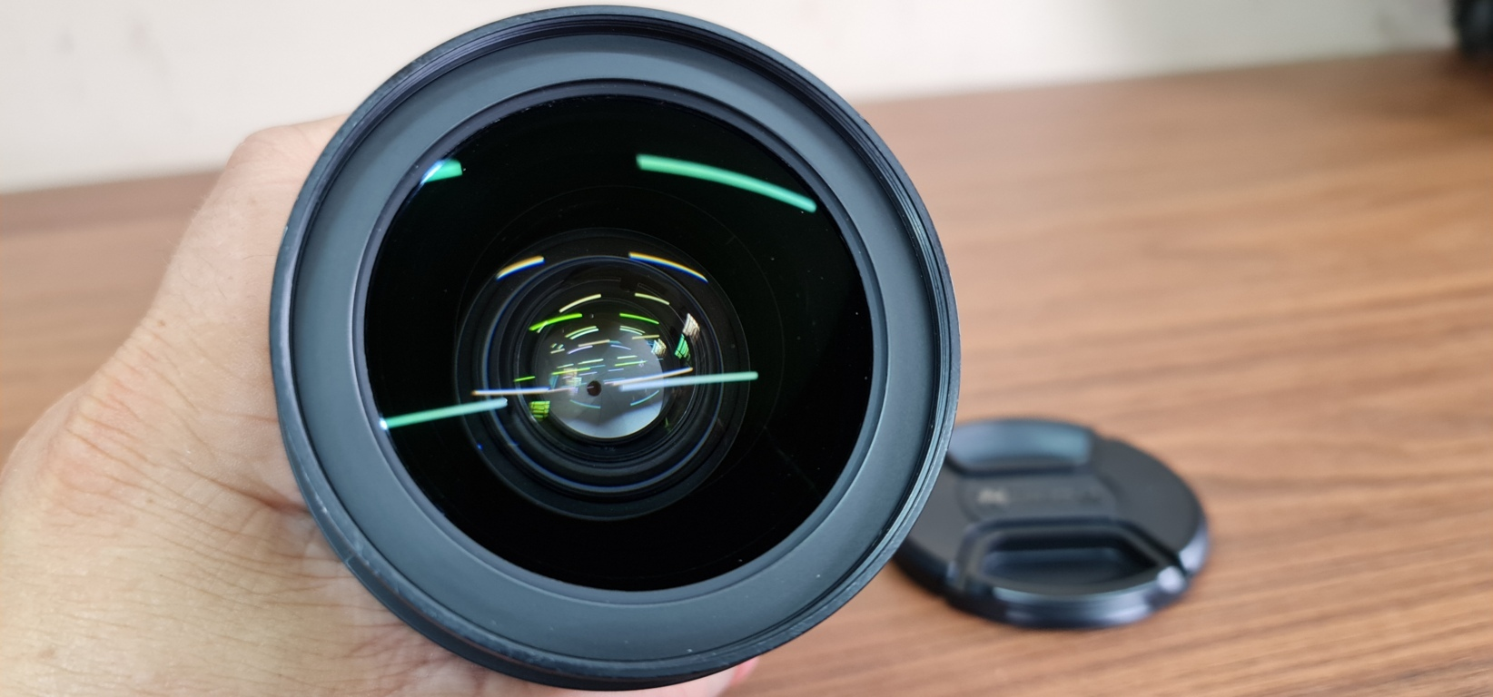 Câmera Full Frame - 20.8mp - Modelo D5 - NIKON