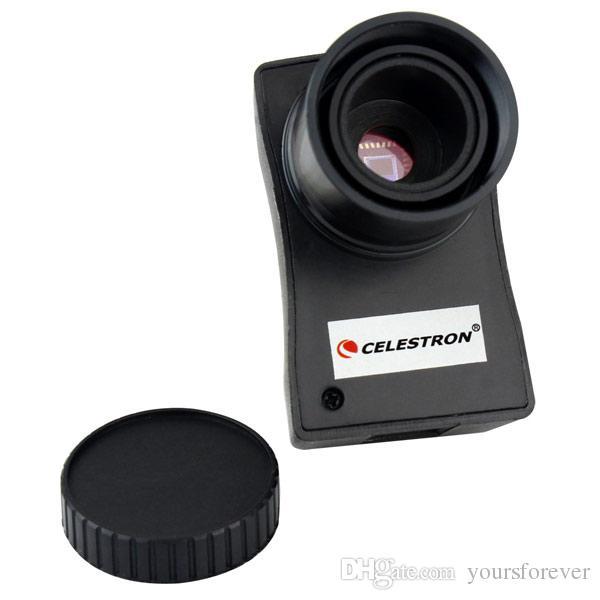 """Câmera/Ocular Digital TD35 - USB - Encaixe 1,25"""" e 0,965"""" - CELESTRON"""