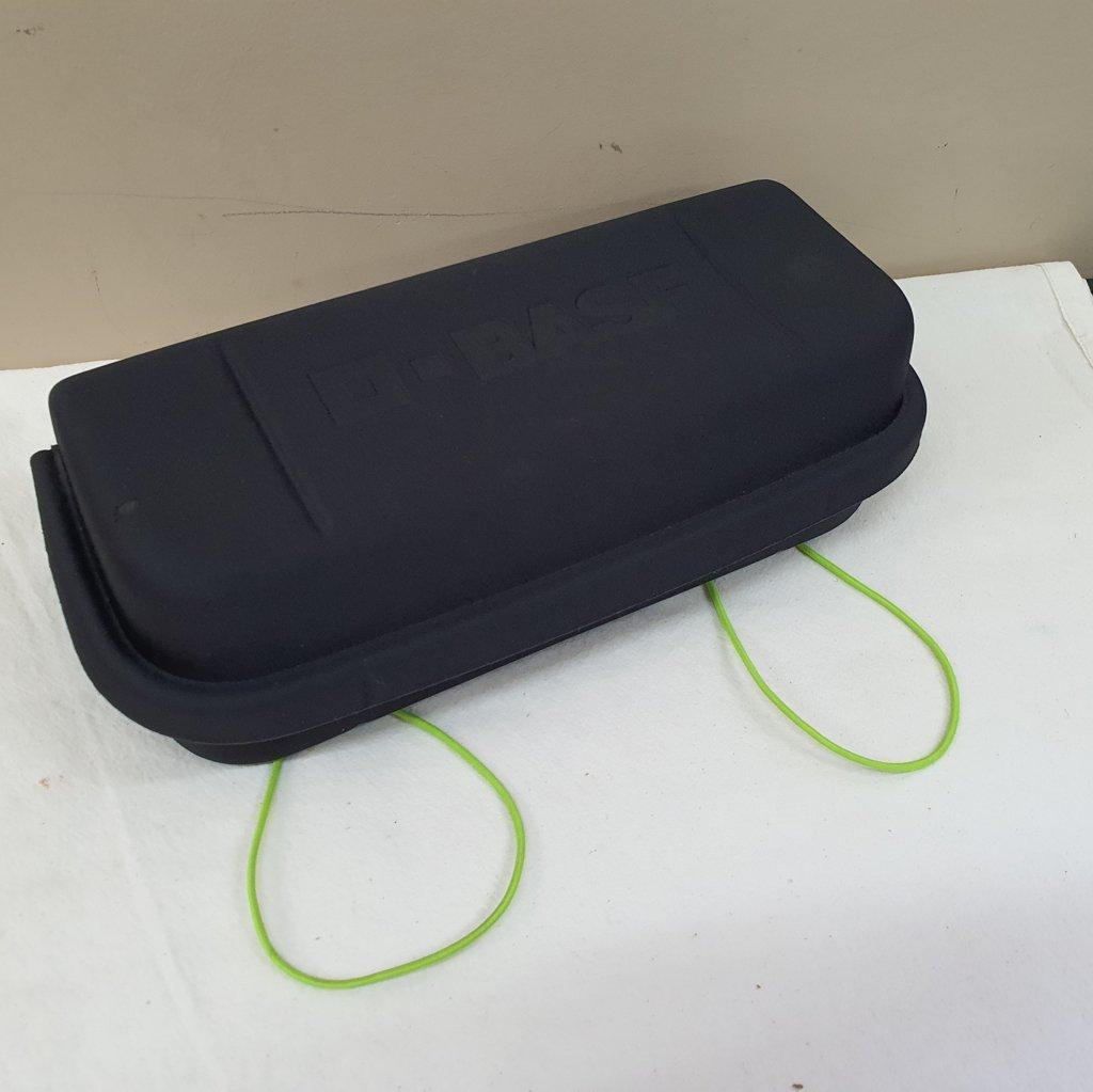 Case Porta Acessórios Soft Touch - BASF