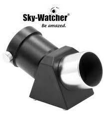 """Diagonal 45º - Prisma Corretor de Imagens - Encaixe 1,25"""" - SKY-WATCHER"""