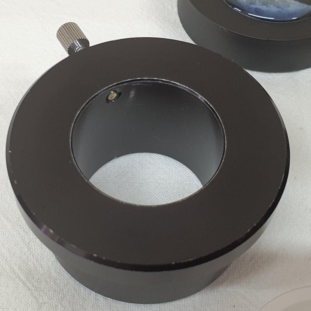 "Diagonal 90 Graus - 2"" e 1.25"" Mirror Pyrex - Multirevestimento UHTC - MEADE JAPAN"
