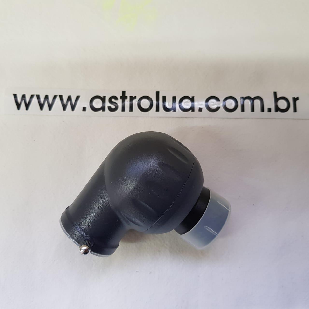 """Diagonal 90º 1,25"""" - Prisma - Linha Astromaster - CELESTRON"""
