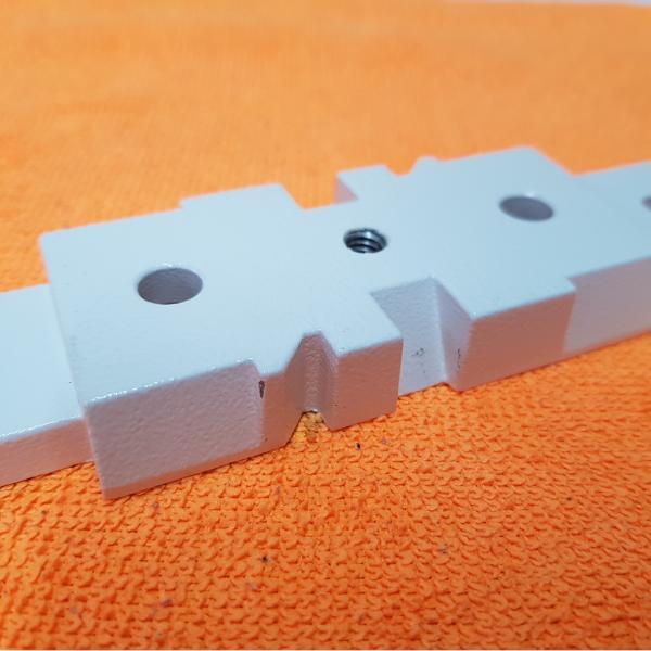 Dovetail Branco Chanfrado Vixen 15cm - SKY-WATCHER