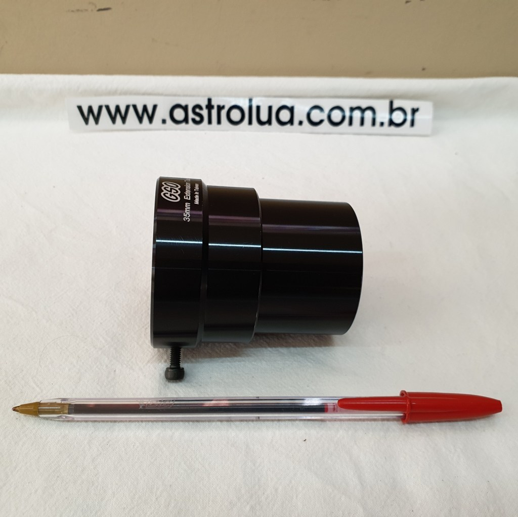 "Extensor Tubo 2"" 35mm GSO"