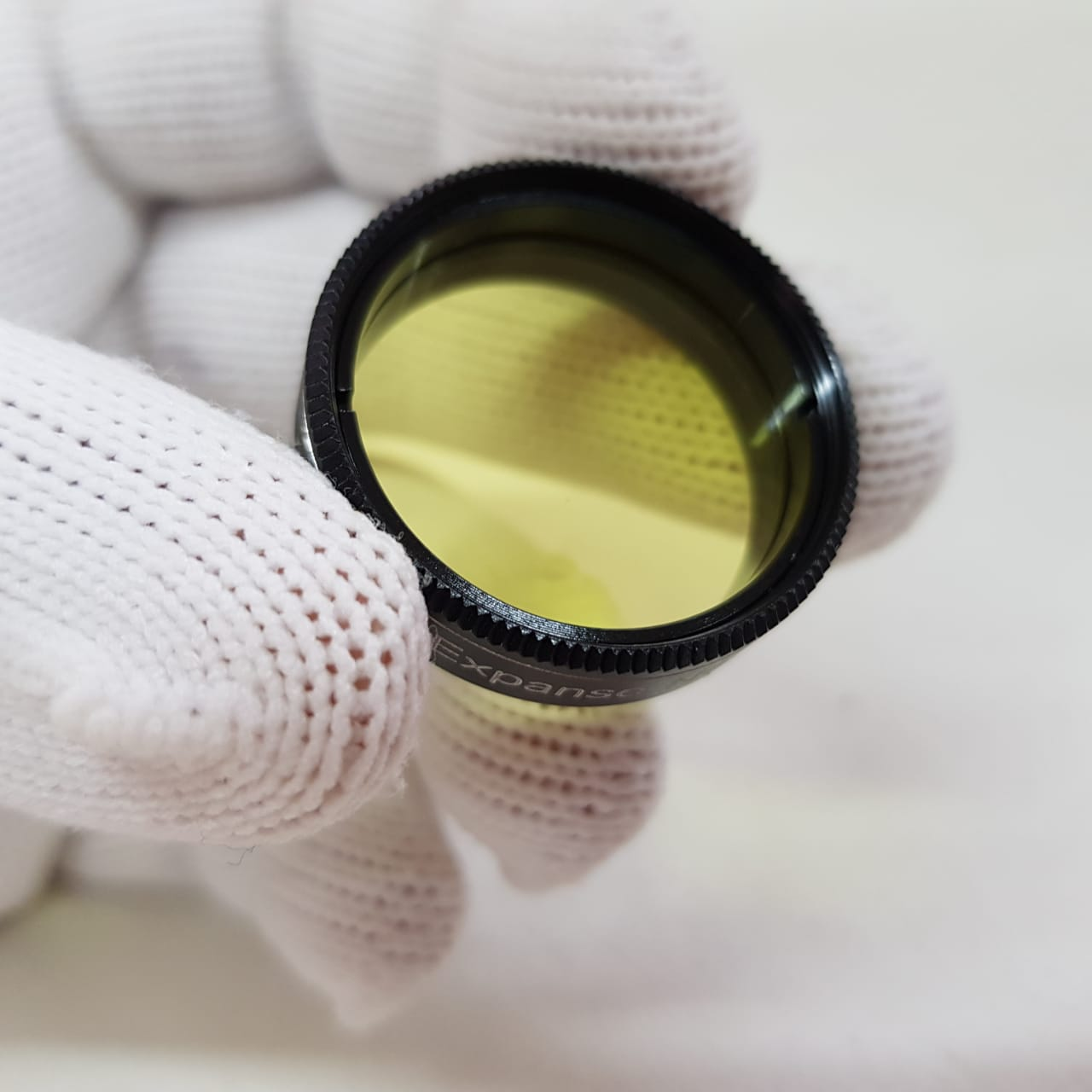 "Filtro 1,25"" - Color Planetary - Yellon Citrus 83% - EXPANSE"