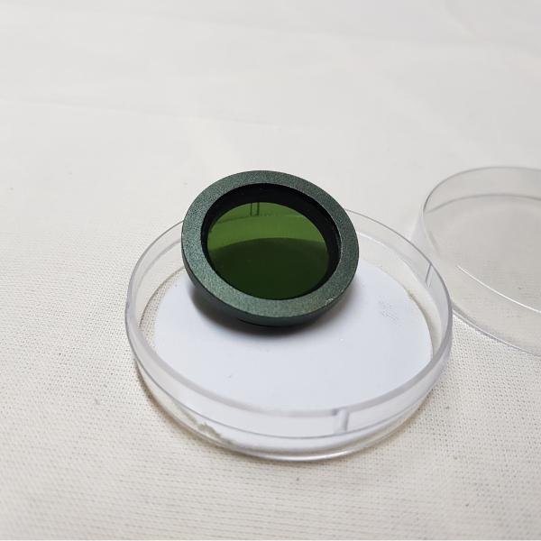 "Filtro 1,25"" - Lunar Verde Intenso - CELESTRON"