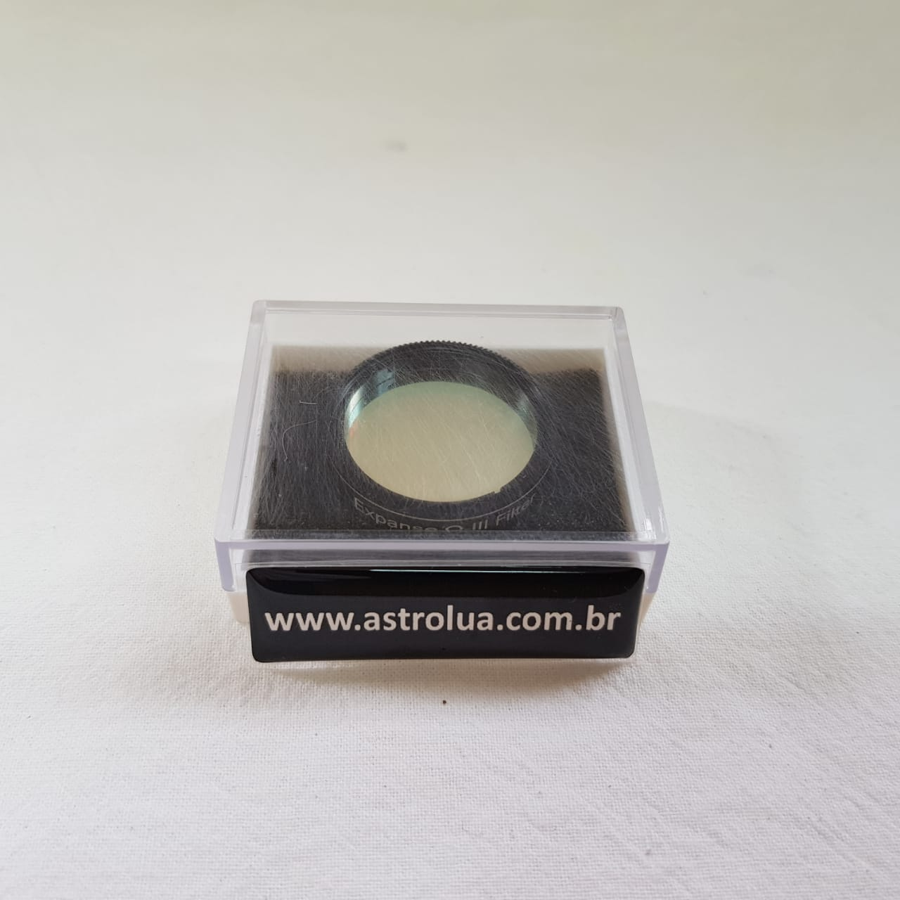 "Filtro 1,25"" - O-III 25nm - EXPANSE"