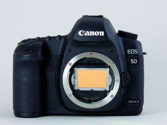 Filtro Clip H-ALPHA 12nm CCD para Canon EOS XL - Full Frame - ASTRONOMIK