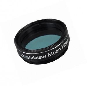 """Filtro CristalView Lunar - Planetário e Poluição Celestial  Filter 1,25"""" - STARGUIDER"""