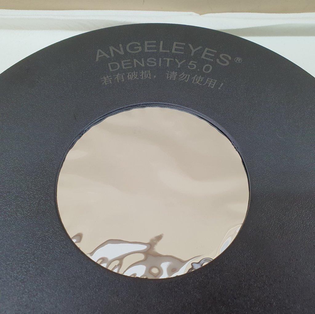 Filtro Solar Híbrido Ajustável - Para Diâmetros De 100 A 240mm - ANGELEYES