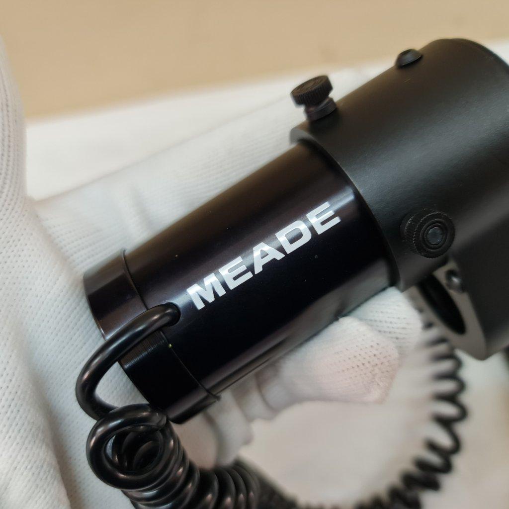 Focalizador Eletrônico LX10 LX90 LX100 e LX200 - Modelo #1206 - MEADE