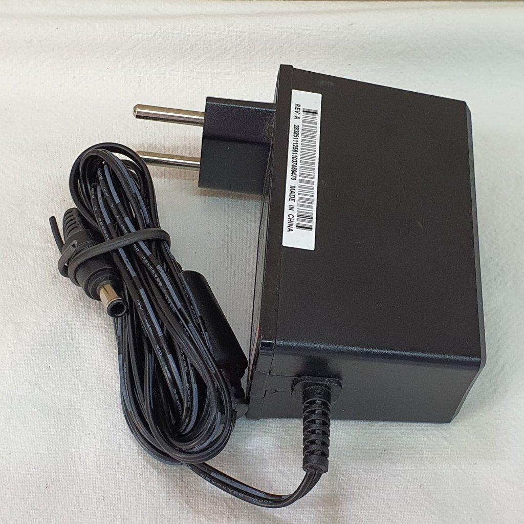 Fonte de Alimentação 12V - Bivolt - 2.5Ah - Plug Personalizado - ASTROFORCE